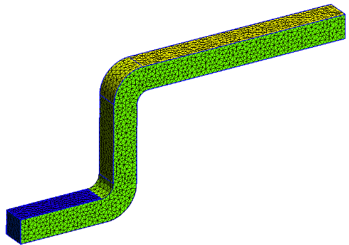 CFDyna com: FreeCAD and GMSH: Open-source 3D CAD and meshing